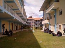 πανεπιστήμιο στοκ εικόνα