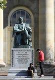 πανεπιστήμιο ithaca του Cornell πανε Στοκ Φωτογραφία