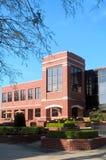 Πανεπιστημιακό κέντρο στοκ φωτογραφίες με δικαίωμα ελεύθερης χρήσης