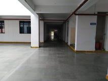 Πανεπιστημιούπολη κολάζ στοκ φωτογραφία με δικαίωμα ελεύθερης χρήσης