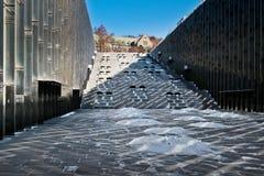 Πανεπιστημιούπολη Ewha σύνθετη Στοκ φωτογραφία με δικαίωμα ελεύθερης χρήσης