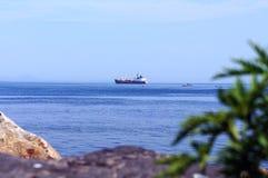 Πανιά σκαφών Στοκ Εικόνες