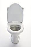 πανοραμική λήψη τουαλετών Στοκ φωτογραφία με δικαίωμα ελεύθερης χρήσης