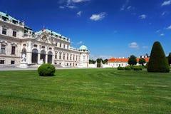 Πανοραμικός πυργίσκος Schloss Στοκ εικόνα με δικαίωμα ελεύθερης χρήσης