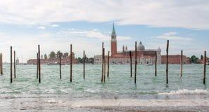 πανόραμα Βενετία Στοκ Φωτογραφία