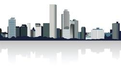 πανόραμα πόλεων