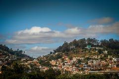 Πανόραμα Antananarivo Στοκ Φωτογραφίες