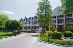 Πανδοχείο της Martha Ουάσιγκτον - Abingdon, Βιρτζίνια Στοκ Φωτογραφίες
