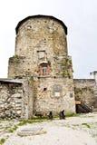 Παπικός πύργος στοκ φωτογραφία με δικαίωμα ελεύθερης χρήσης