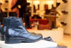 παπούτσια ατόμων Στοκ Εικόνα