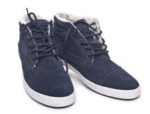 παπούτσια ατόμων s μόδας Στοκ φωτογραφία με δικαίωμα ελεύθερης χρήσης
