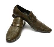 παπούτσια ατόμων s Στοκ εικόνα με δικαίωμα ελεύθερης χρήσης