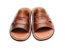 παπούτσια ατόμων s Στοκ Εικόνες