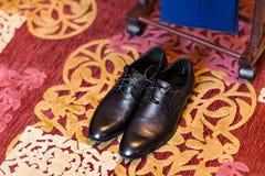 παπούτσια ατόμων s Στοκ φωτογραφία με δικαίωμα ελεύθερης χρήσης