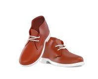 παπούτσια ατόμων s διανυσματική απεικόνιση