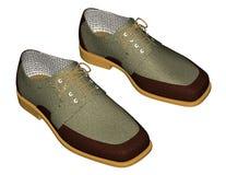 παπούτσια ατόμων s Απεικόνιση αποθεμάτων