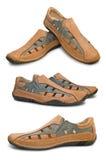 παπούτσια ατόμων xxl στοκ εικόνα με δικαίωμα ελεύθερης χρήσης