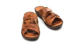 παπούτσια γυναικεία Στοκ Φωτογραφίες