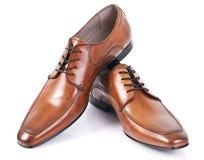 Παπούτσια δέρματος