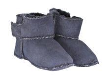 παπούτσια κατσικιών Στοκ εικόνα με δικαίωμα ελεύθερης χρήσης