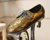 Παπούτσια μετάλλων Στοκ φωτογραφία με δικαίωμα ελεύθερης χρήσης