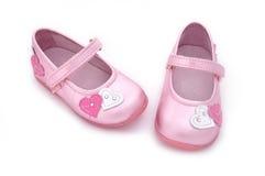 παπούτσια μωρών Στοκ φωτογραφίες με δικαίωμα ελεύθερης χρήσης