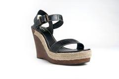 παπούτσια μόδας Στοκ Φωτογραφία
