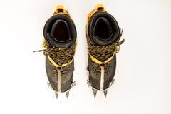 098cc96b257 Παπούτσια οδοιπορίας, σκυλιά έλκηθρου για την ορειβασία, που ...