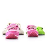 Παπούτσια παιδιών Στοκ Φωτογραφίες
