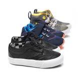 Παπούτσια παιδιών Στοκ εικόνα με δικαίωμα ελεύθερης χρήσης