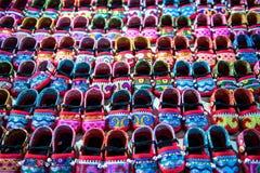 Παπούτσια παιδιών Στοκ φωτογραφία με δικαίωμα ελεύθερης χρήσης