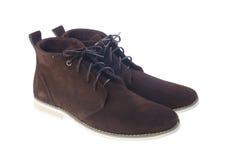Παπούτσια, παπούτσια ατόμων στην ανασκόπηση. Στοκ φωτογραφία με δικαίωμα ελεύθερης χρήσης