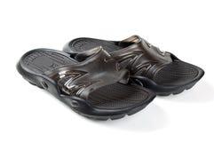 παπούτσια παραλιών Στοκ φωτογραφία με δικαίωμα ελεύθερης χρήσης