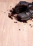 παπούτσια πατωμάτων στοκ φωτογραφίες με δικαίωμα ελεύθερης χρήσης