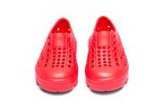 Παπούτσια ρητίνης στοκ φωτογραφία με δικαίωμα ελεύθερης χρήσης