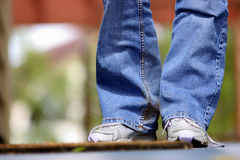 παπούτσια Στοκ Εικόνα
