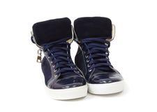 Παπούτσια στοκ φωτογραφίες με δικαίωμα ελεύθερης χρήσης