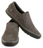 παπούτσι δέρματος Στοκ εικόνα με δικαίωμα ελεύθερης χρήσης