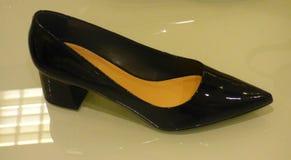 Παπούτσι γυναικών για την πώληση Στοκ Εικόνες