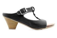 Παπούτσι γυναικών. στοκ εικόνα με δικαίωμα ελεύθερης χρήσης