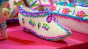 Παπούτσι ζάχαρης Στοκ εικόνες με δικαίωμα ελεύθερης χρήσης