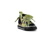 παπούτσι μικροσκοπικό Στοκ Φωτογραφία