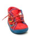 παπούτσι μωρών Στοκ εικόνες με δικαίωμα ελεύθερης χρήσης