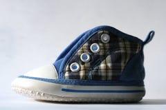 παπούτσι μωρών Στοκ Εικόνα