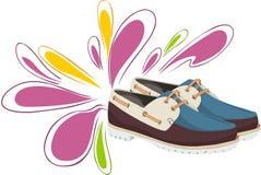 Παπούτσι Στοκ Εικόνες