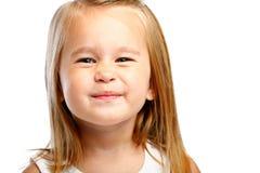 παράγοντας cuteness Στοκ φωτογραφία με δικαίωμα ελεύθερης χρήσης