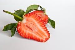 Παράγραφος 2 φραουλών Στοκ Εικόνες
