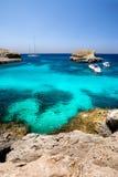 παράδεισος νησιών Στοκ φωτογραφίες με δικαίωμα ελεύθερης χρήσης