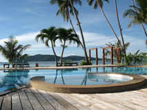 παράδεισος Ταϊλάνδη Στοκ φωτογραφία με δικαίωμα ελεύθερης χρήσης