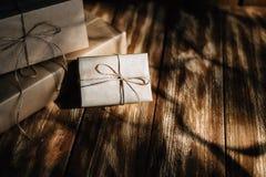 Παράδοση δώρων οπουδήποτε στον κόσμο στοκ φωτογραφίες